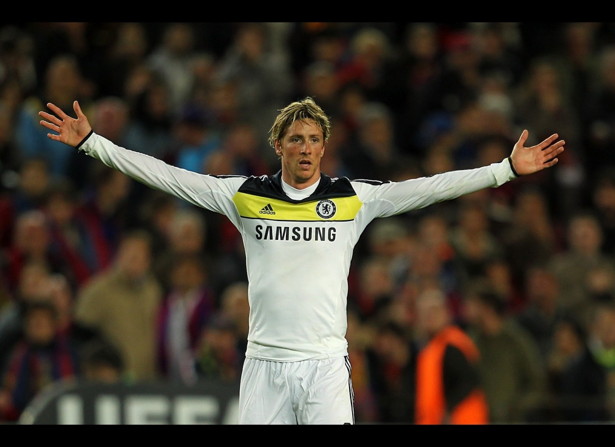 The Road Ahead for Fernando Torres