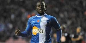 Wigan Reject Moses Bid...