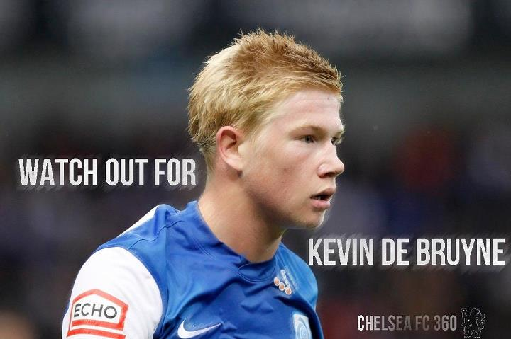 Watch Out For Kevin De Bruyne and the New Chelsea Revolution