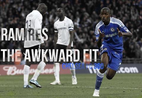 Ramires - The Awkward Fit