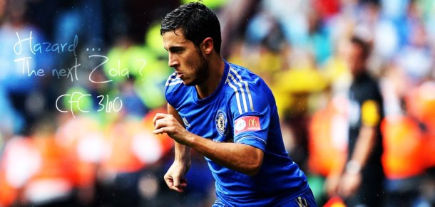 Hazard the next Zola?