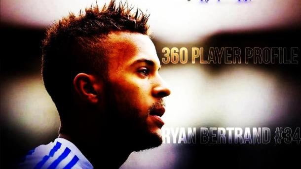 Player Profile: Ryan Bertrand