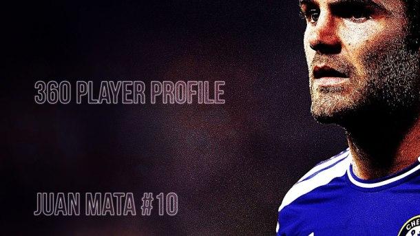 Player Profile: Juan Mata