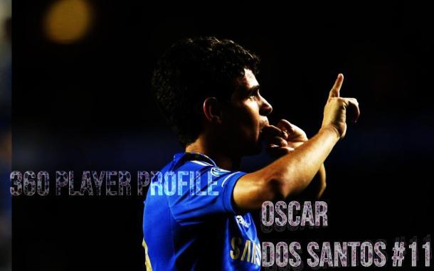 Player profile: Oscar