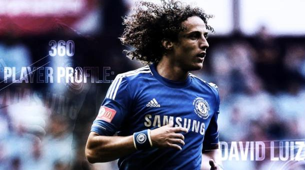 Player Profile: David Luiz