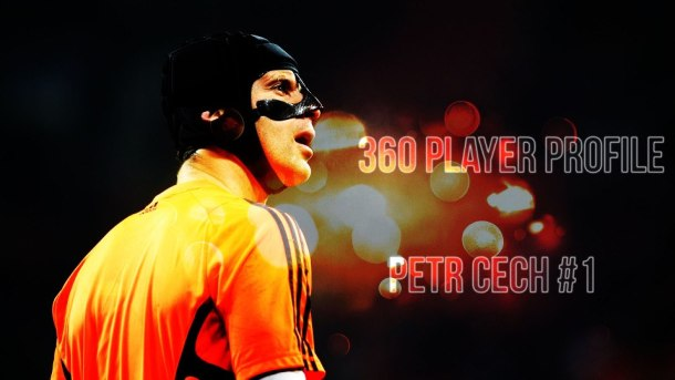 Player Profile: Petr Cech
