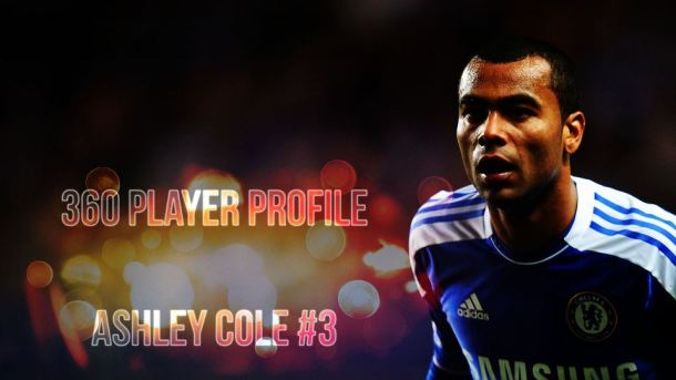 Player Profile: Ashley Cole