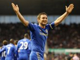 Is Frank Lampard's Chelsea Career Over?