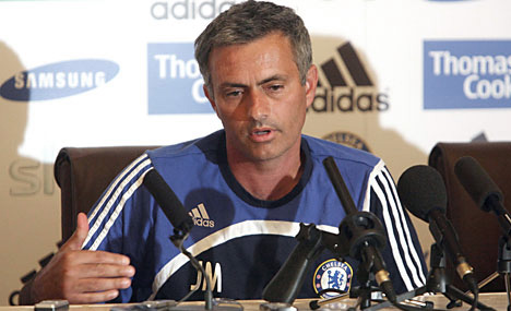 mourinho-press