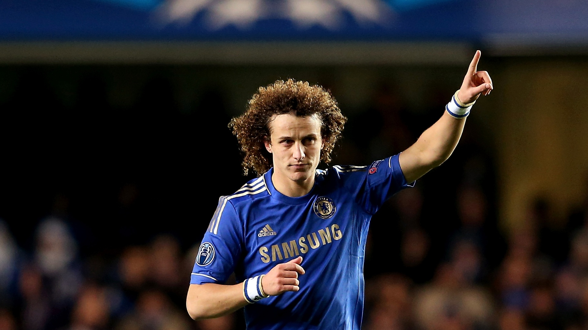 David Luiz: The Man Who Can Change The Outlook Of