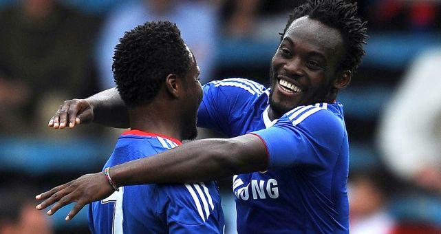 Crystal Palace v Chelsea - Pre Season Friendly