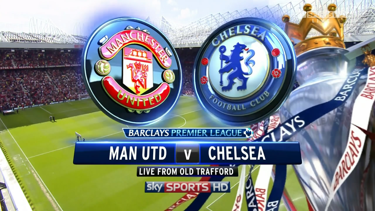 Chelsea Vs Manchester City Fc: Match Preview: Manchester United FC Vs Chelsea FC