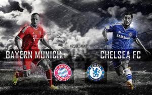CFC vs Bayern Super Cup!!!
