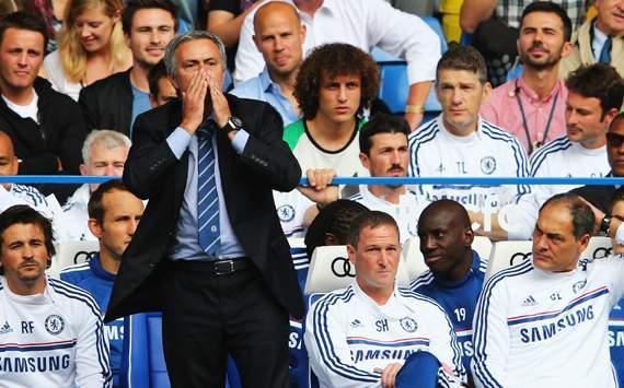 Jose happy