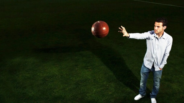 Midfield Magician Juan Mata may be able to make balls levitate, but is he a Mourinho type of player?