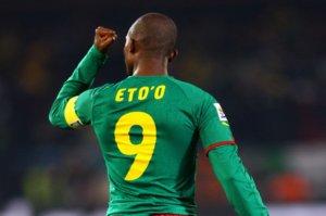 Cameroon v Denmark: Group E - 2010 FIFA World Cup