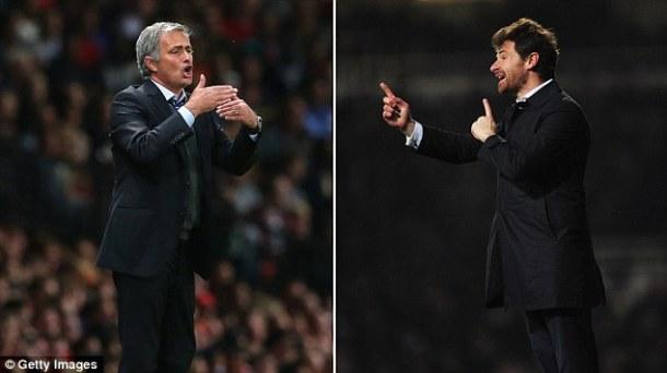 Jose vs AVB