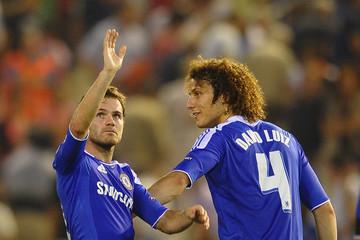 Will Mata & Luiz Make An Impact Today??