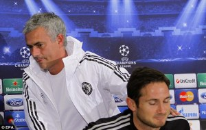 Mou and Lamps in PC