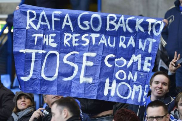 Rafael Benitez signs-1739201