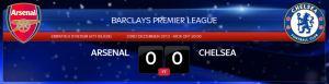 AFC vs CFC scoreline
