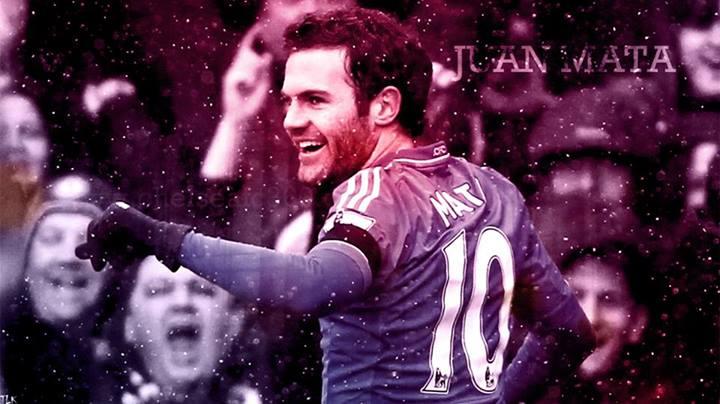Juan Mata - Will he Be Missed?