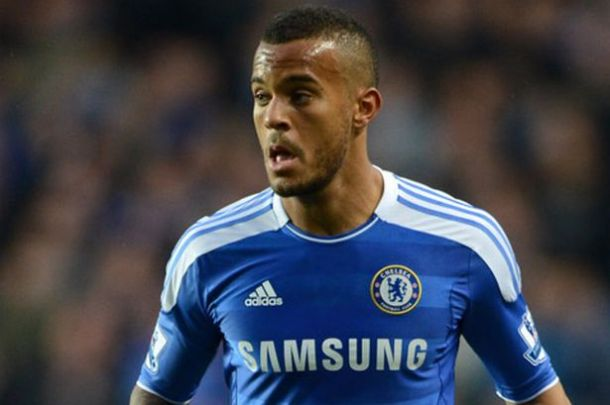Bertrand to be loaned out.