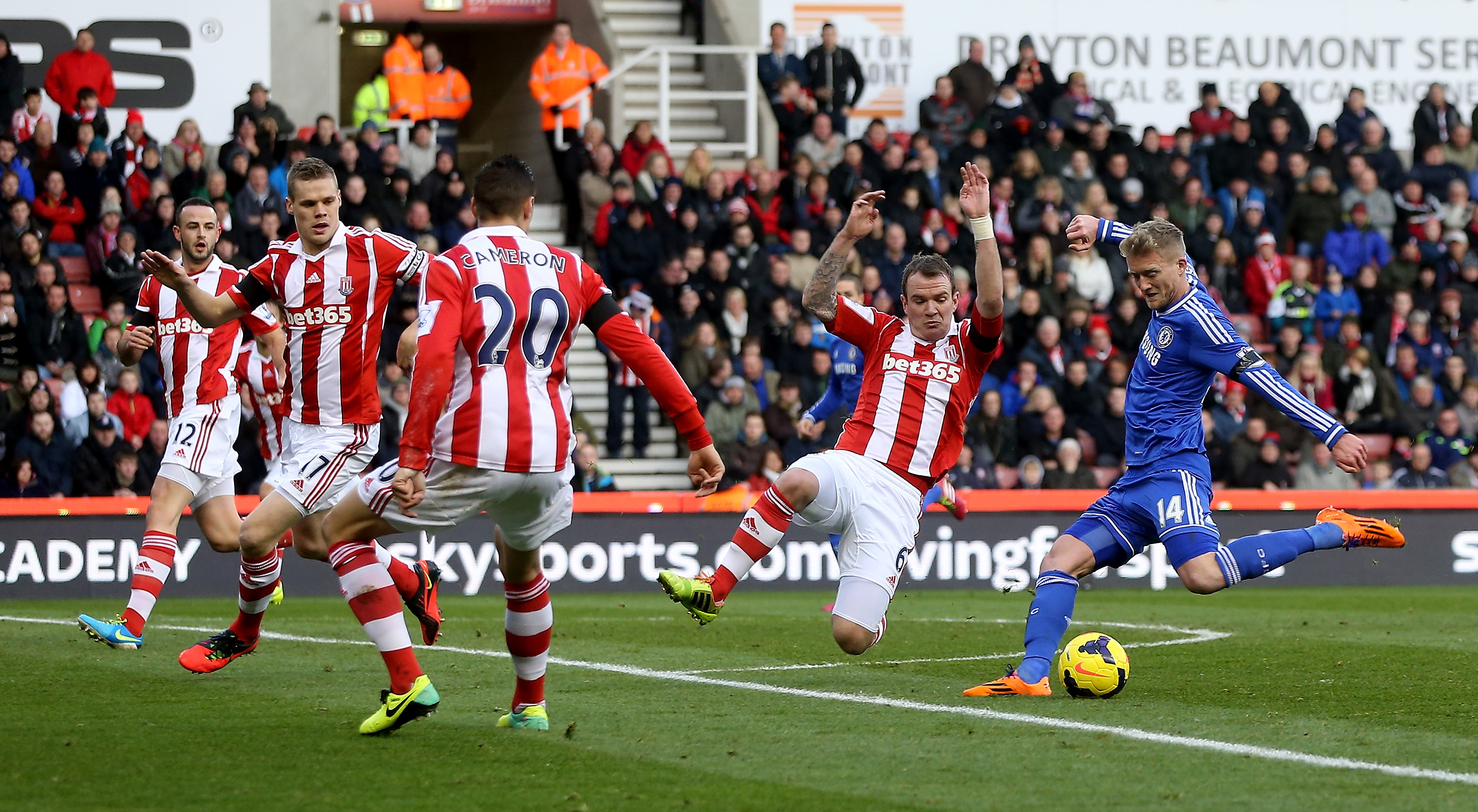 Chelsea Vs Stoke City Live Stream 04 03 2016 Hd You