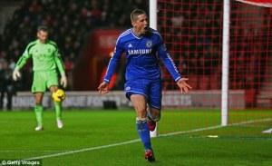 Torres!!!
