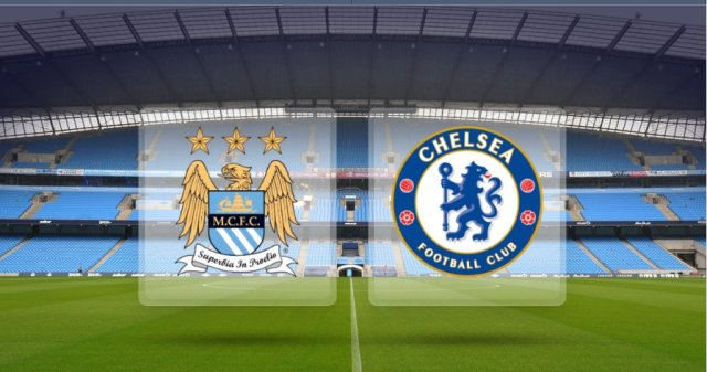 Match Preview: Manchester City FC Vs Chelsea FC