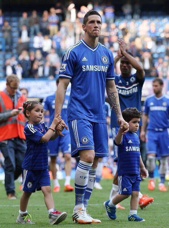 Torres Cries
