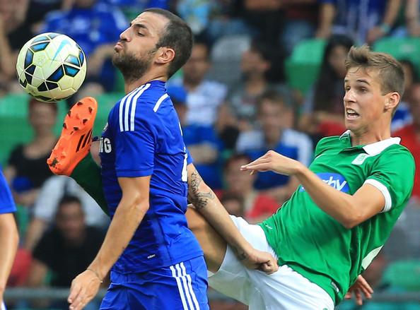 Cesc+Fabregas+Olimpija+Ljubljana+v+Chelsea+k5JPAmaVDBel