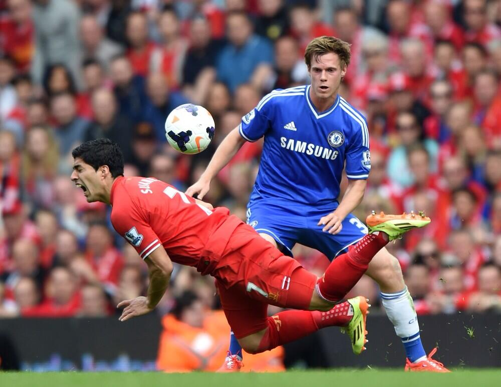 Tomas Kalas, the man who tamed Suarez on his debut is one of the players whose performance will be keenly measured by Chelsea FC