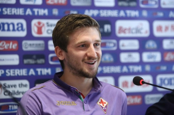 Marko Marin needs to take up this Fiorentina challenge to rejuvenate his ever declining career